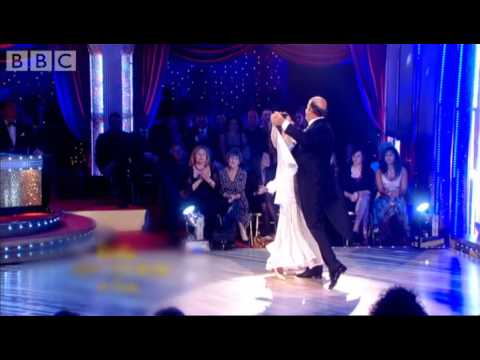 Strictly: Willie & Erin's Waltz - BBC - Strictly Come Dancing
