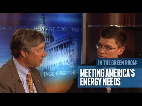 Rep. Fred Upton Blames EPA for Obstructing Alaska Oil Drilling