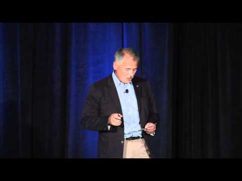 TEDxNASA@SiliconValley - Al Bowers - Toward More Bird-Like Flight: Thinking Outside the Box