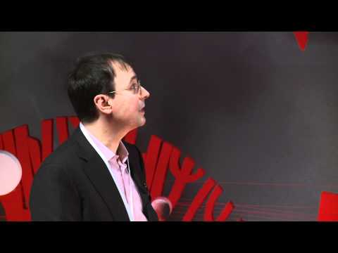 TEDxVorobyovy-Gory - Yury Urlichich - MIR:Monitoring of infrastructure of Russia