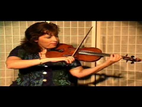 "Violin Lesson - Song Demo - ""Gallow's Pole"""
