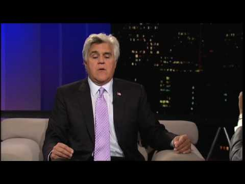 TAVIS SMILEY | Guest: Jay Leno | PBS