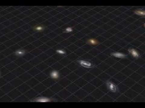 The Universe Darkly