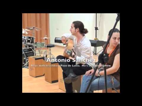 The World: Berklee College of Music in Spain -1