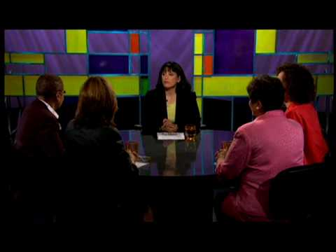 TO THE CONTRARY EXTRA | July 10, 2009 | PBS