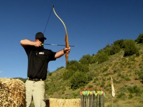 Top Shot: Recurve Bow