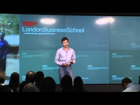TEDxLondonBusinessSchool 2012 - Chris Coghlan - What micro entrepreneurs taught me