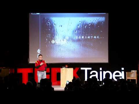 TEDxTaipei - James Kuo (郭俊賢) - finding new solutions for energy depletion