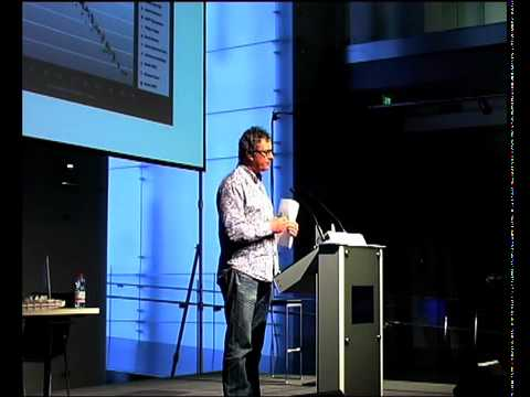 TEDxMunich - Russell Buckley - When computers build computers
