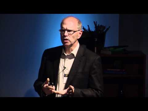 TEDxCalgary - Frank Robinson - Everything You Wanted to Know About Chickens