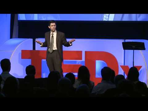 TEDxWallStreet - Doug Dachille - Empowering the U.S. Taxpayer Through Choice