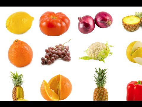 Vitamins: Good Vitamin A Foods