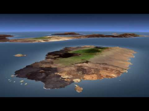 NASA | Journey to Galapagos