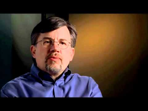 Technology Pioneer 2012 - Randy Strahan (Tethys Bioscience)