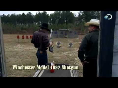 Speed Shooting | Sons of Guns