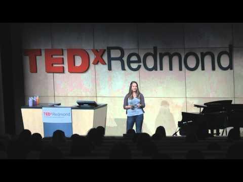 TEDxRedmond - Kara Chambers - Uganda's Invisible Children