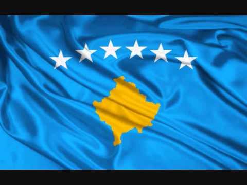 National Anthem of the Republic of Kosovo