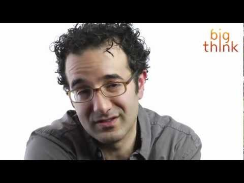 Radiolab's Jad Abumrad: Digital Shamanism and Old-Fashioned, Newfangled Storytelling Magic