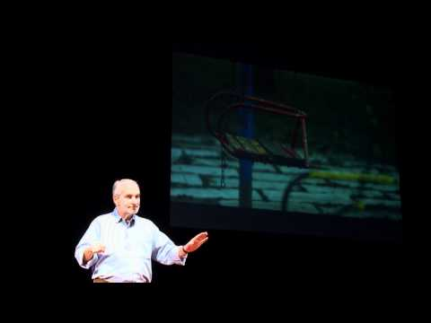 TEDxABQ - Art Kaufman - Health Extension: Learning from Farmers How to Improve Community Health
