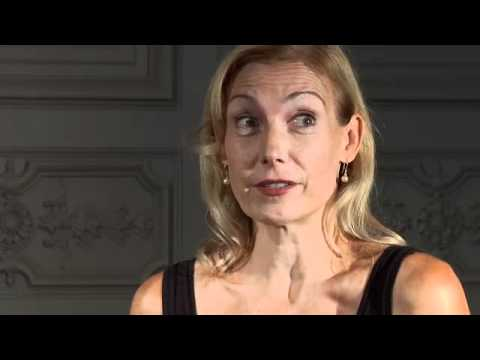 NEED TO KNOW | Ute Lemper takes on the mind of Charles Bukowski | PBS