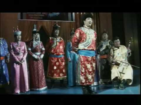 Urtiin Duu - Traditional Folk Long Song