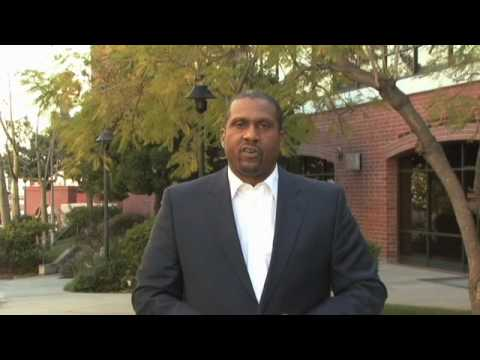 Tavis Smiley's Video Blog - President Obama and Race | PBS