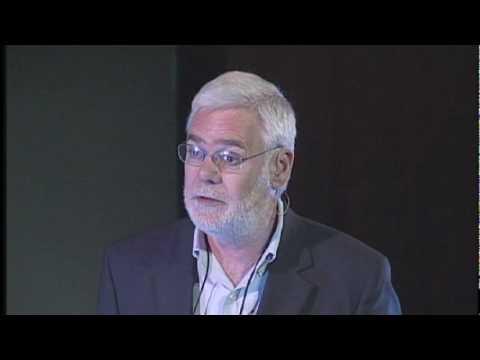 TEDxLeadershipPittsburgh - Dr. Andrew Purves - 11/14/09