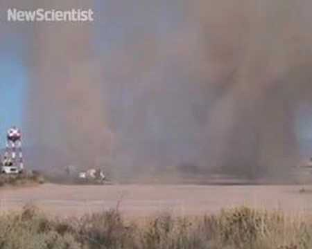 New Scientist video round-up - November 2, 2007