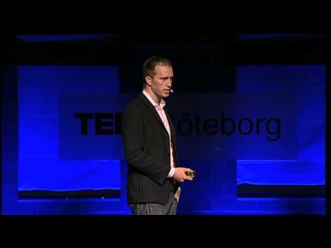 TEDxGöteborg   Christian Björkman   The 3D Internet for Health and Education