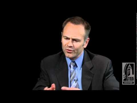 Tim Groseclose—Media Bias