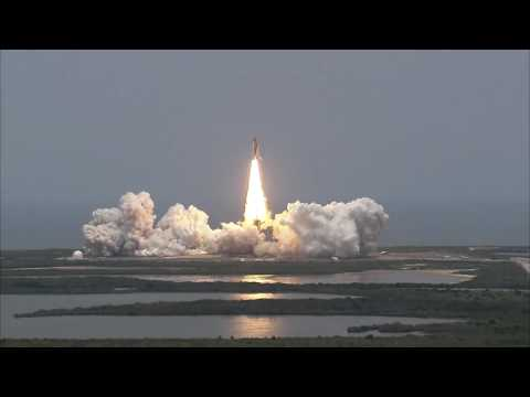 NASA | HD STS-125 Launch for Hubble SM4