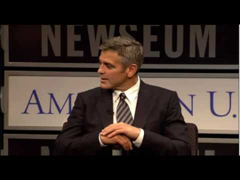 "Reel Journalism: ""Good Night, and Good Luck"" Part 1 (George Clooney)"