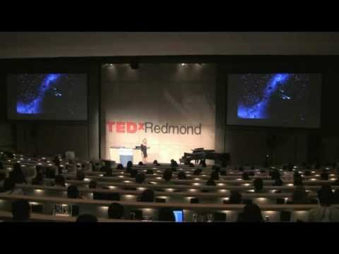 TEDxRedmond - Macall Manor - Once Upon A Time