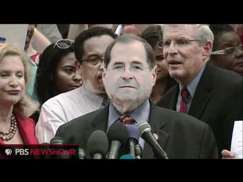 Rep. Jerrold Nadler Lee Reacts to Supreme Court Decision Upholding Affordable Care Act