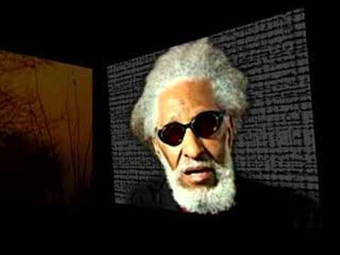 Sonny Rollins Talks About Heaven