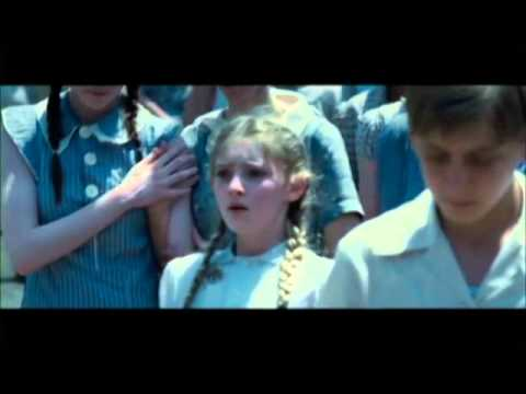 The Hunger Games: Movie Review