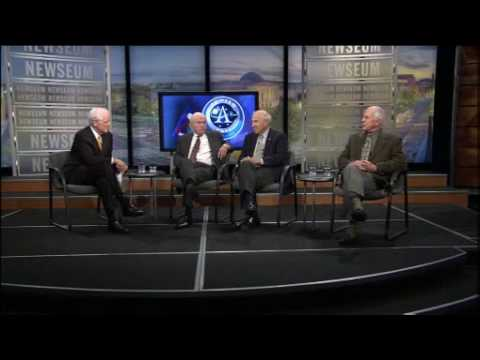Newseum Commemorates 40th Anniversary of Apollo 8 Mission (Pt. 2)