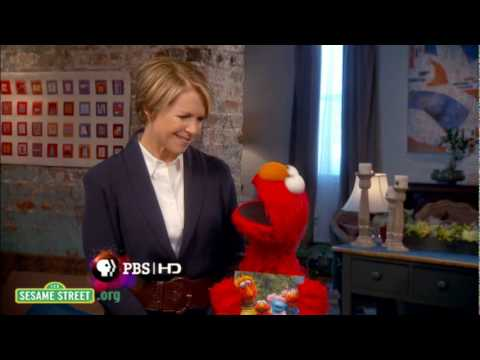 Sesame Street: When Families Grieve with Katie Couric: Find the Words