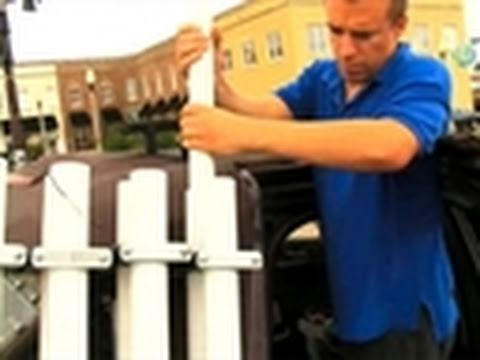 Storm Chasers- Air Cannon Baptism | Reed's Top 10