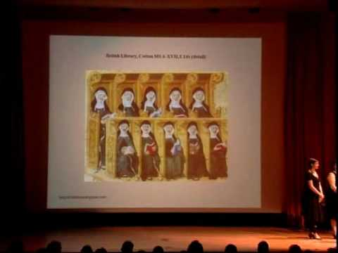 Sounding Illuminations: The Music of the Manuscripts - Part 1 of 6