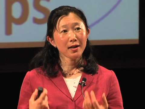 TEDxWasedaU - Masako Yonekawa - Does aid REALLY help people?