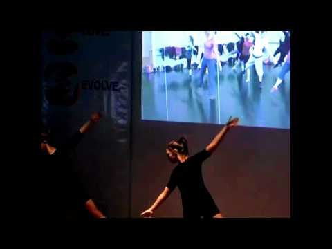 TEDxLaf - Kathleen Nasti - The Lehigh Valley Dance Exchange