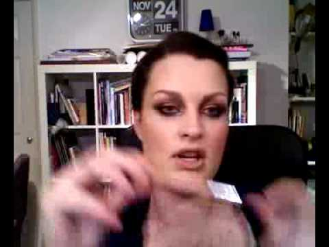 Pt.2 Keira Knightley premiere inspired make-up tutorial