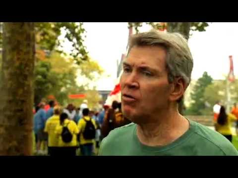 Step Out: Walk to Stop Diabetes -- Overview