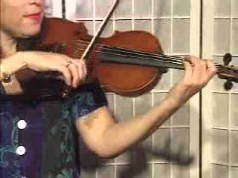 Violin Lesson - How To Play Danman's Print Library # 84 Mary Had A Little Lamb