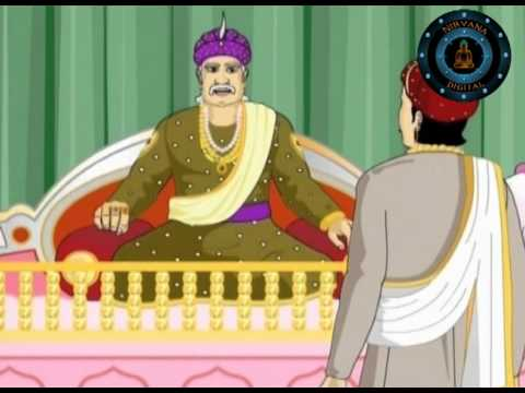 The Most Beautiful Child In Arbar And Birbal Vol 02 English