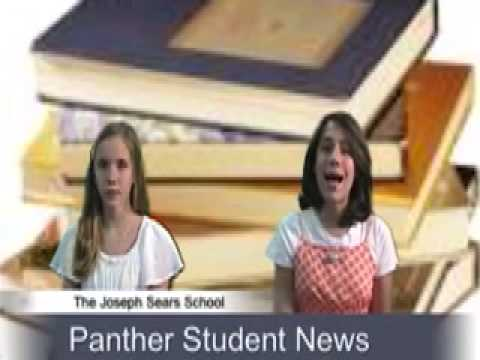 Panthe Student News 4  15 2009