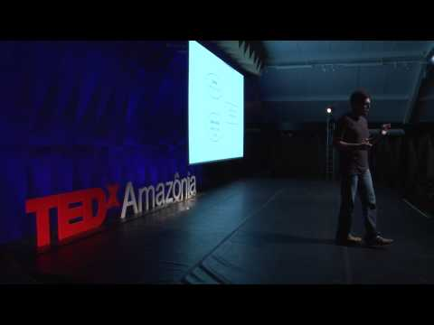 TEDxAmazonia - Silvio Marchini wants a truce with the jaguars - Nov.2010