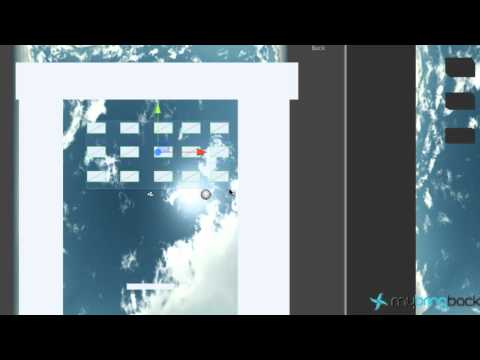 Unity 3D Tutorial 1.13 - Unity Prefab Example