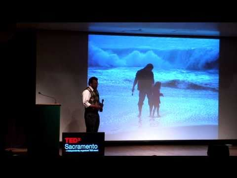 TEDxSacramento - Scott Brusaw - The Promise of Solar Roadways